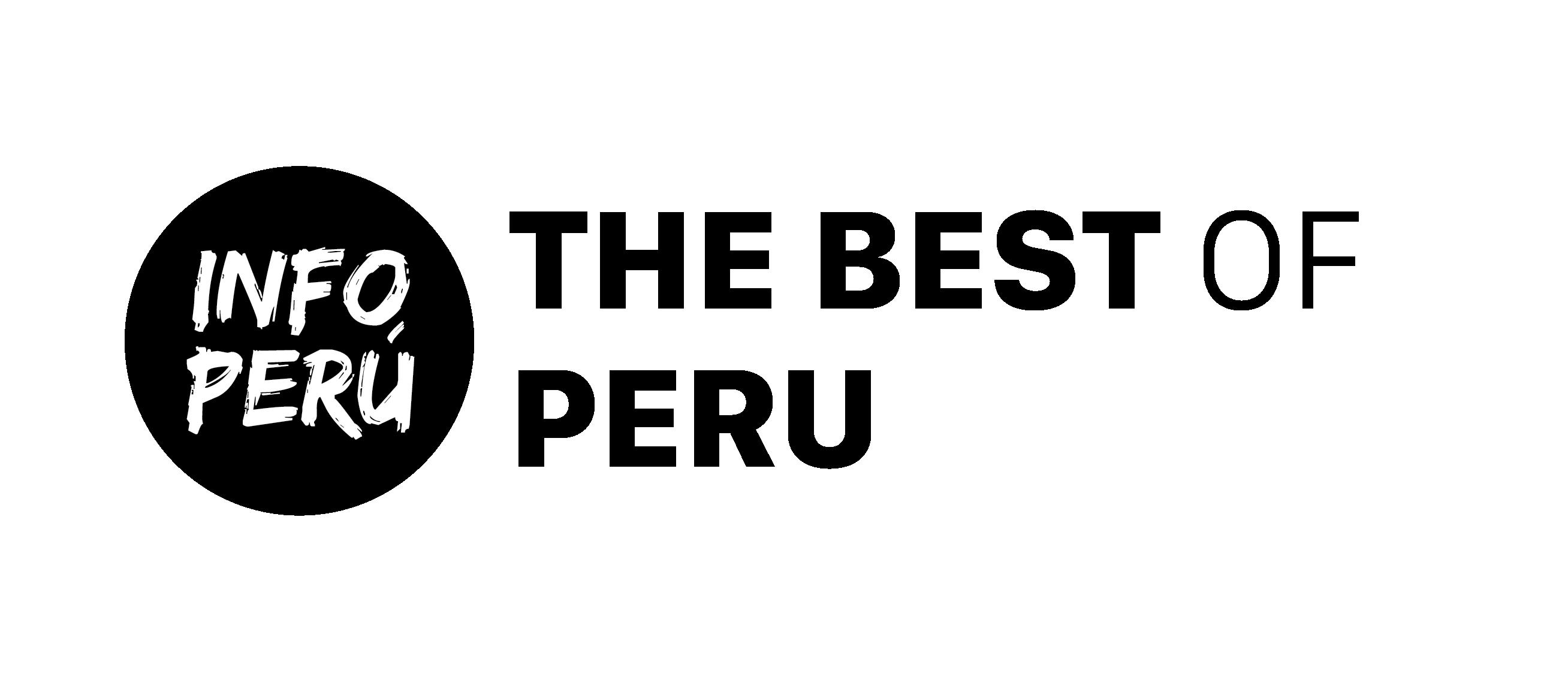 Logo Info-Peru