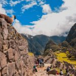 Bus from Cusco to Machu Picchu