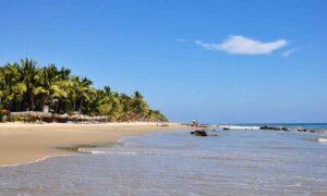 Playa Vichayito